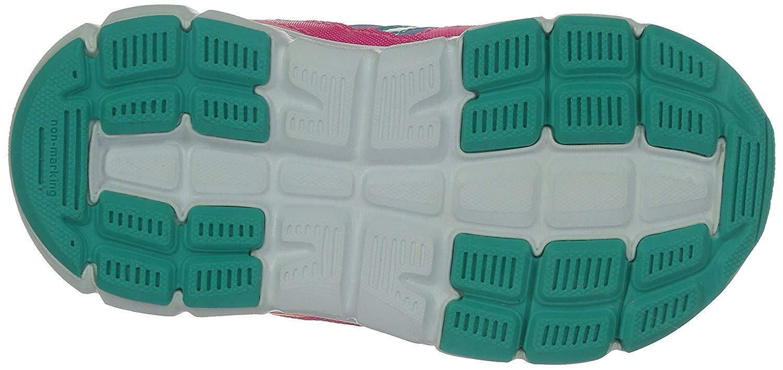 adidas adidas hyperfast cf i scarpe bambina rosa pelle tela strappi m29449