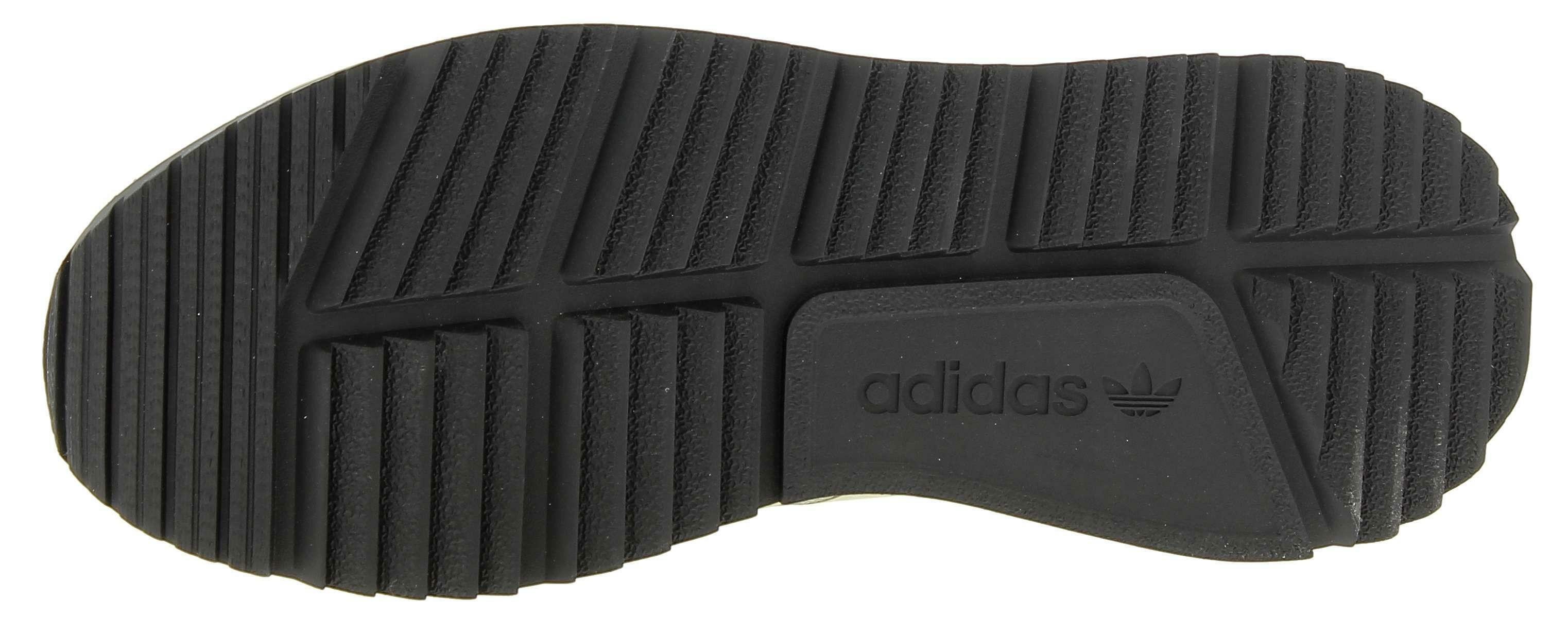 adidas adidas x plr snkrboot scarpe sportive uomo verde bz0670