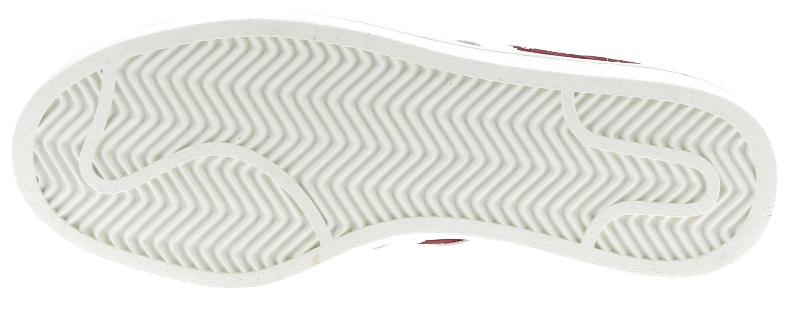 adidas adidas originals campus scarpe sportive uomo bordeaux