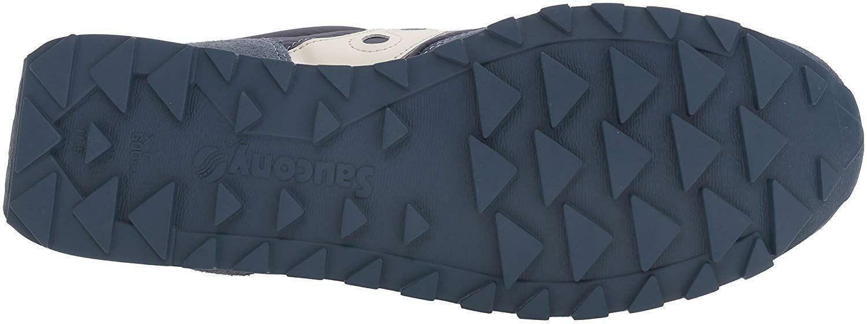 saucony saucony jazz original scarpe sportive uomo blu s2044373