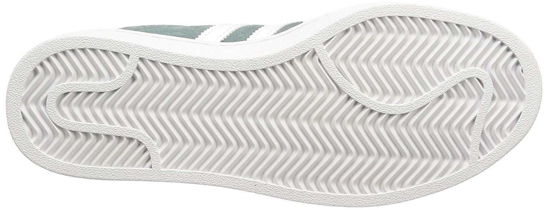adidas adidas campus scarpe sportive uomo verdi b37822