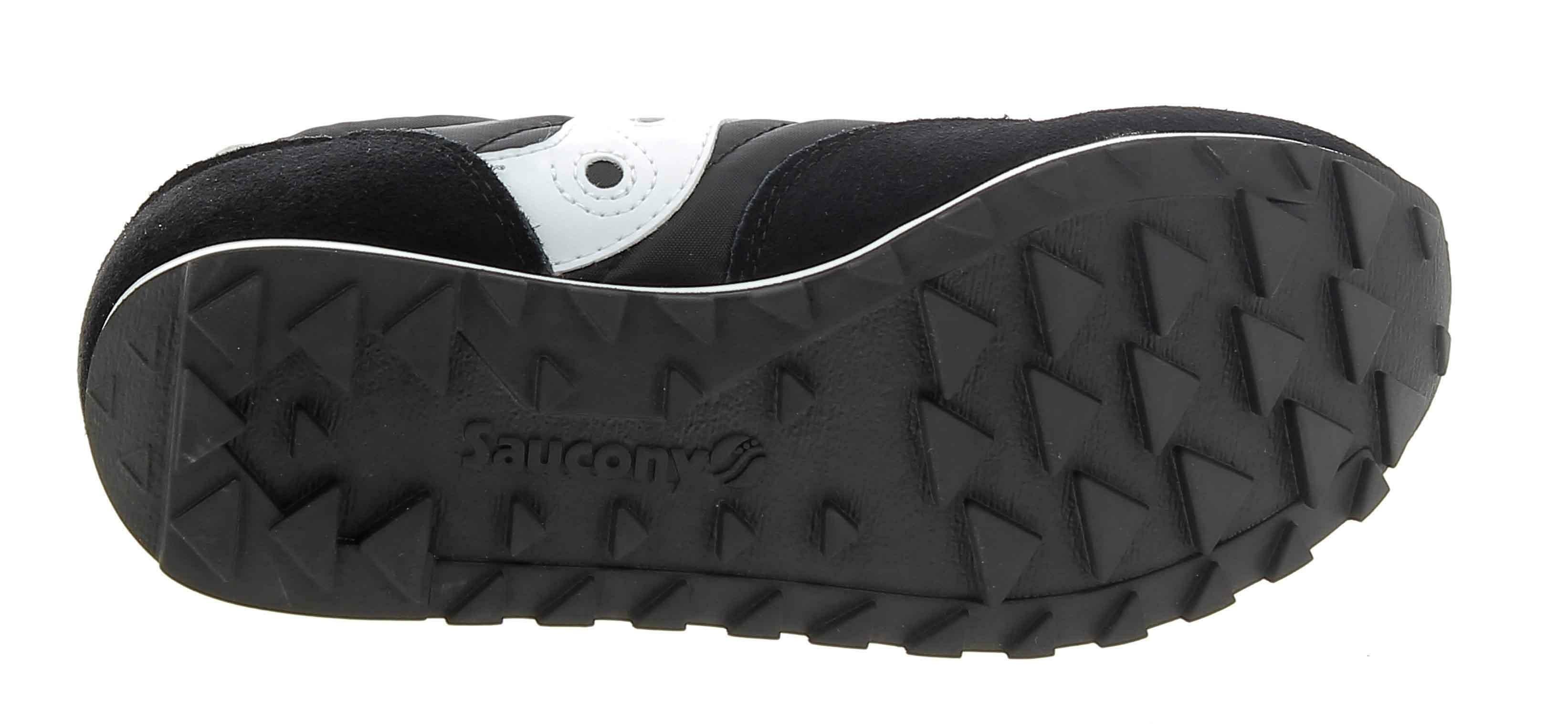 saucony saucony jazz original scarpe sportive nere sk259603y