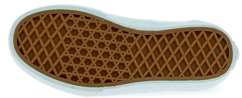 vans vans authentic scarpe bambino grigie pelle 3y71uu