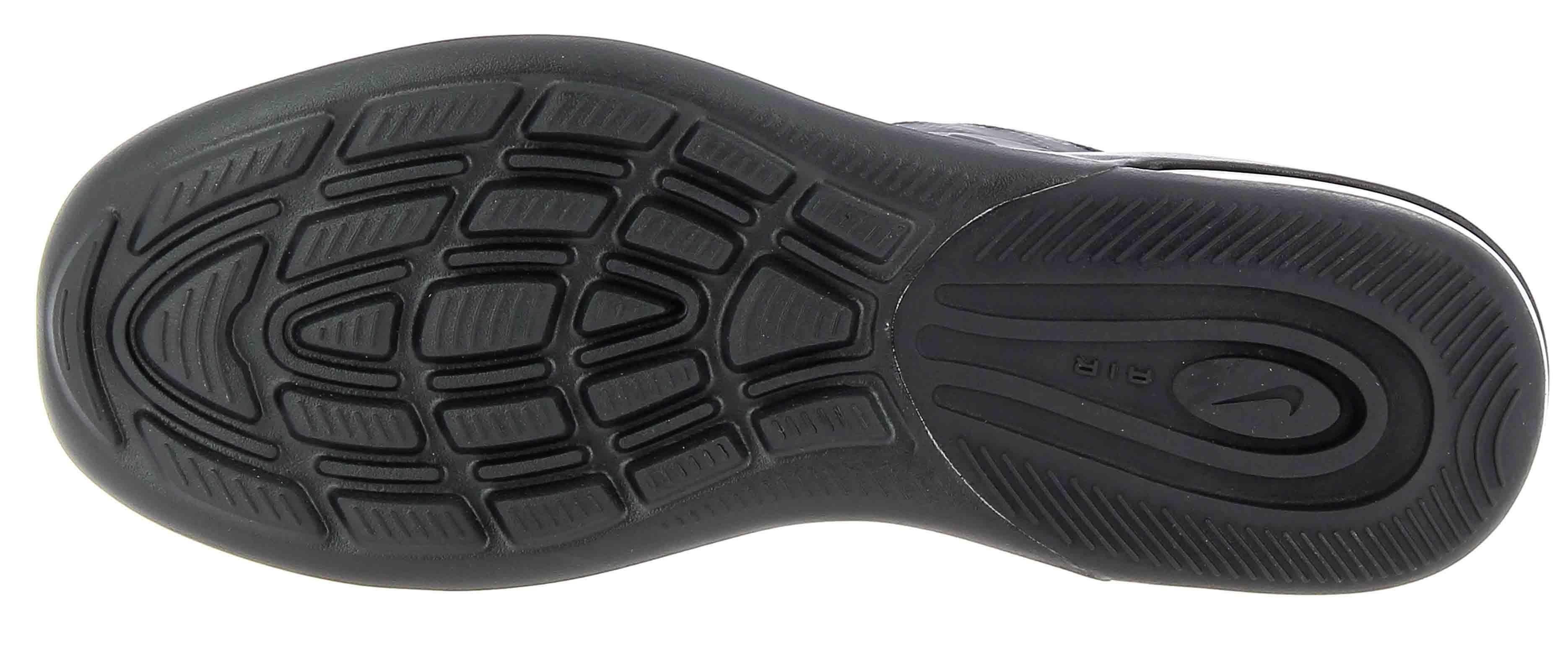 nike air max axis scarpe sportive bambino nere aa2168007