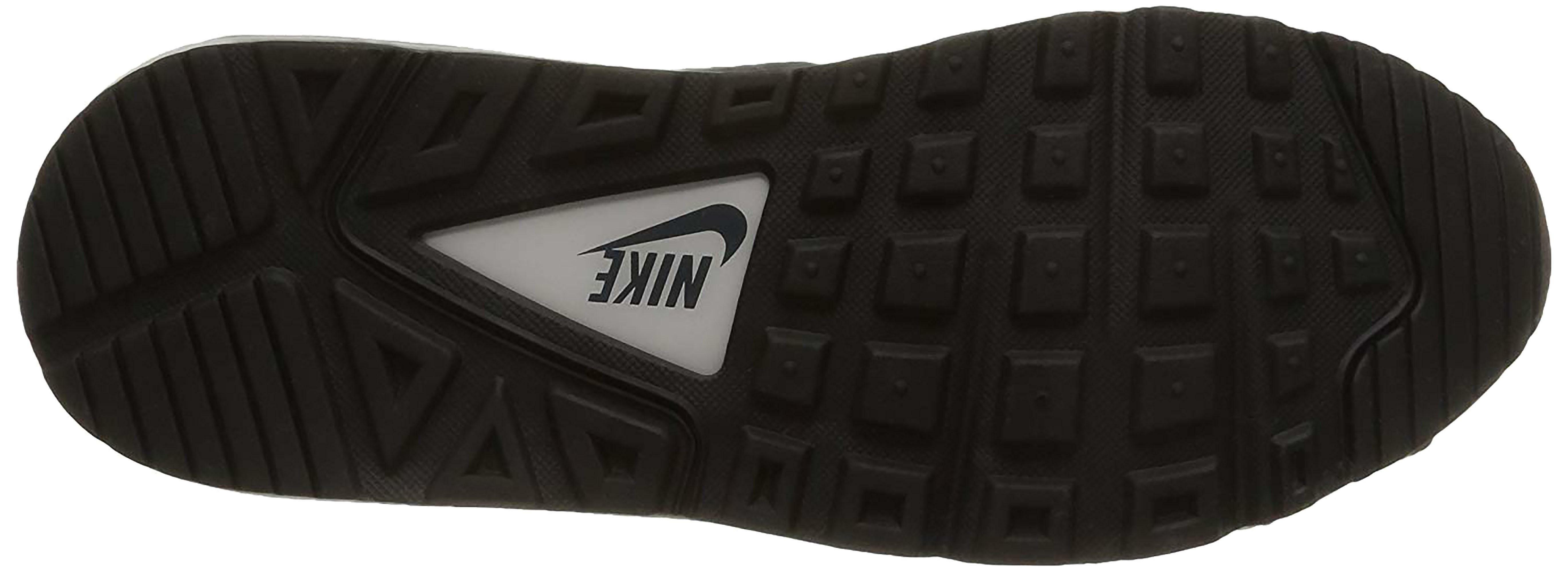 Chaussures pour homme sport cuir Noir en Nike Command de 749760001 Air Max rqgrC