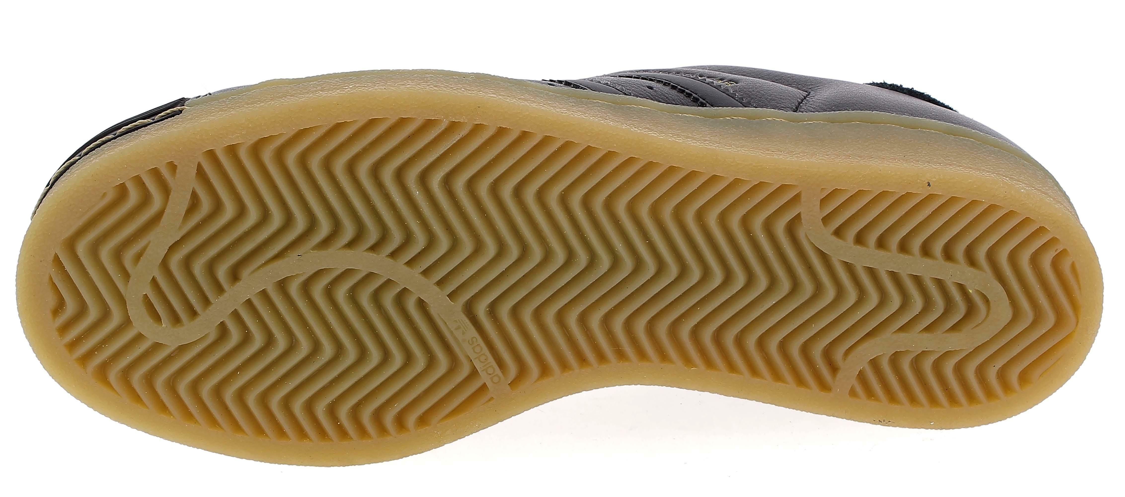 adidas superstar w scarpe sportive donna nere b37148