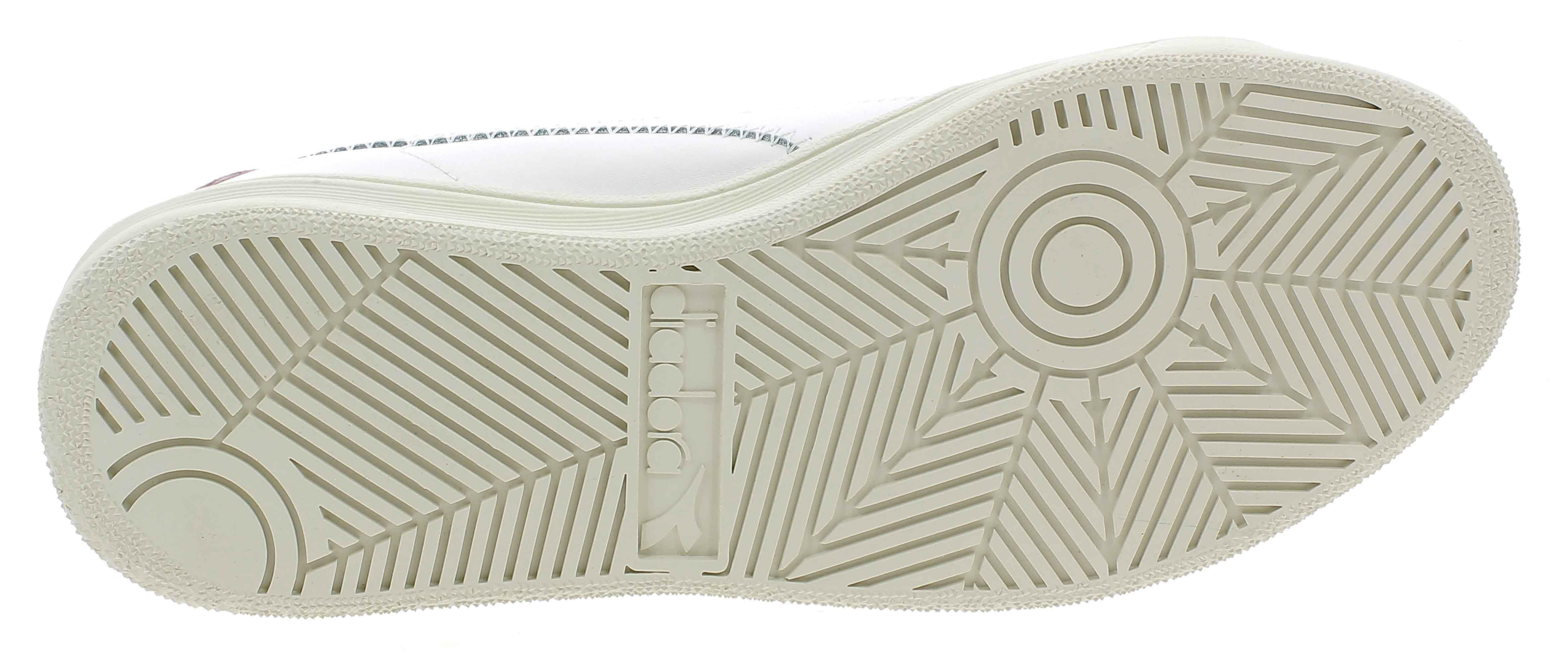 diadora martin premium scarpe sportive donna bianche 174349c8007