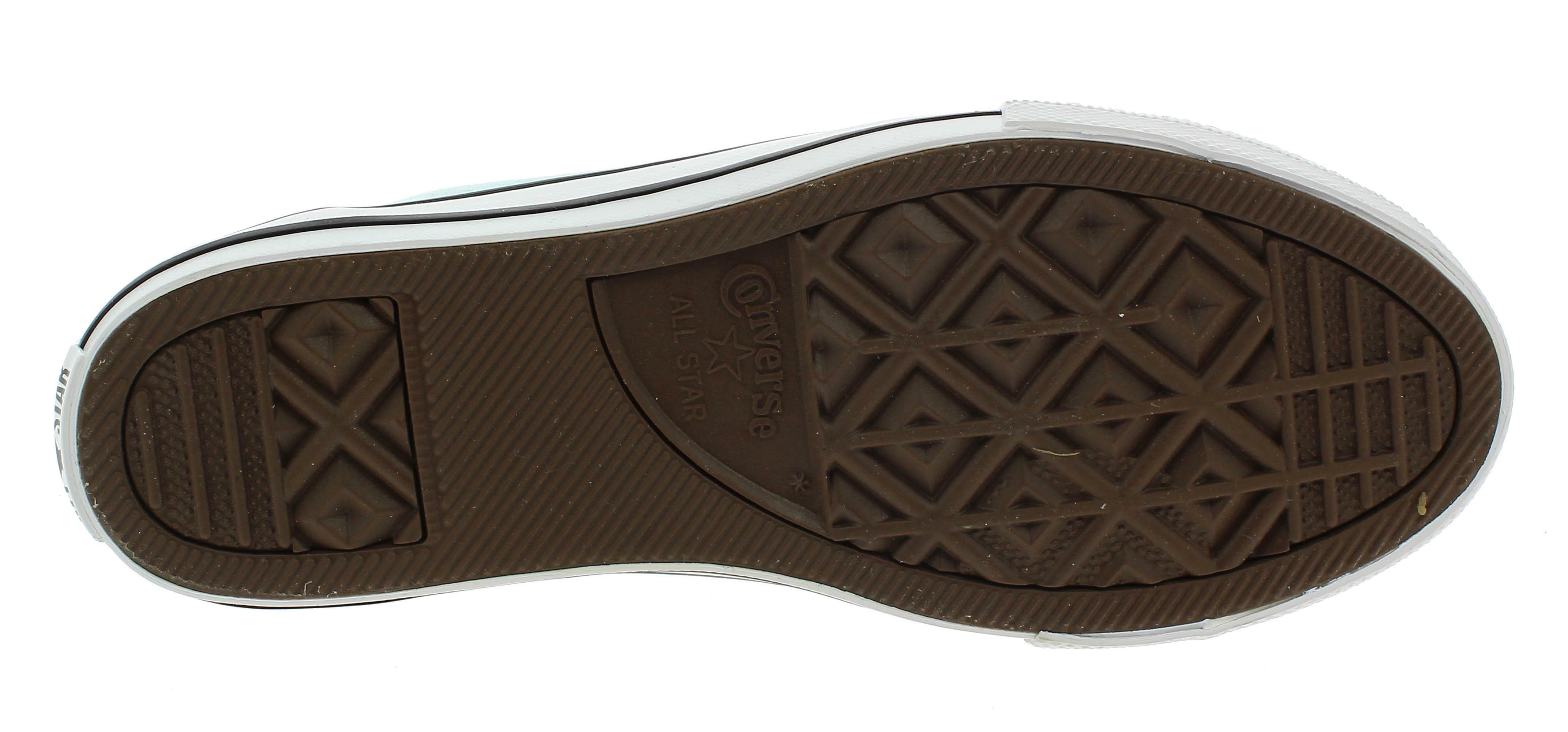 converse ctas ox scarpe sportive bambino 663631