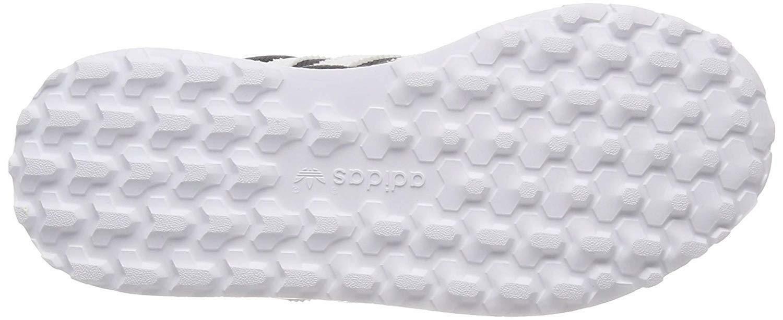 adidas forest grove c scarpe sportive bambino grigie cg6802