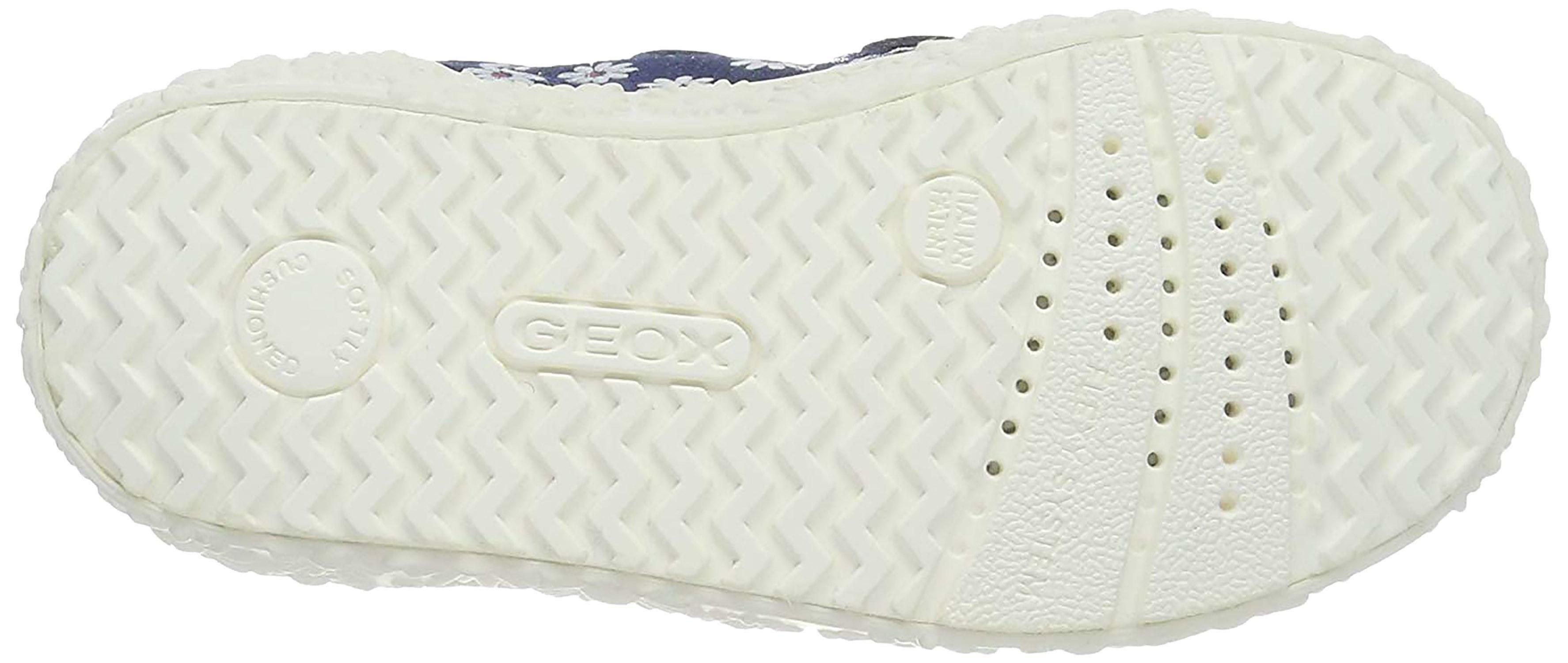 Geox b kilwi g scarpe sportive bambina blu b92d5ec4005
