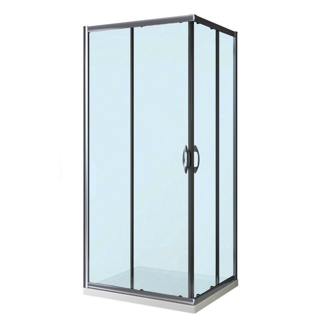 specialisti del bagno box doccia malaga scorrevole 80x100 reversibile crepé specialistidelbagno