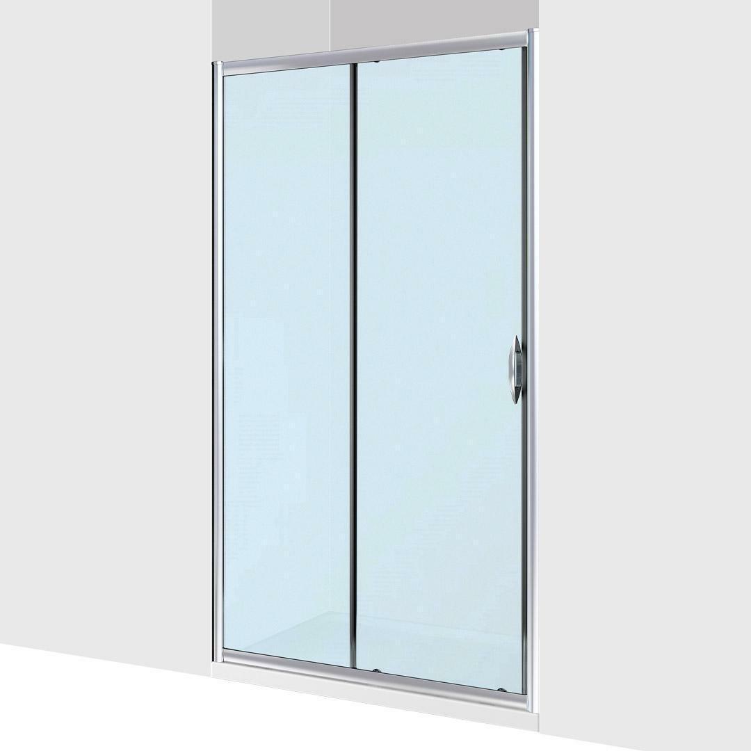 specialisti del bagno box doccia malaga porta nicchia 150 reversibile crepé specialistidelbagno