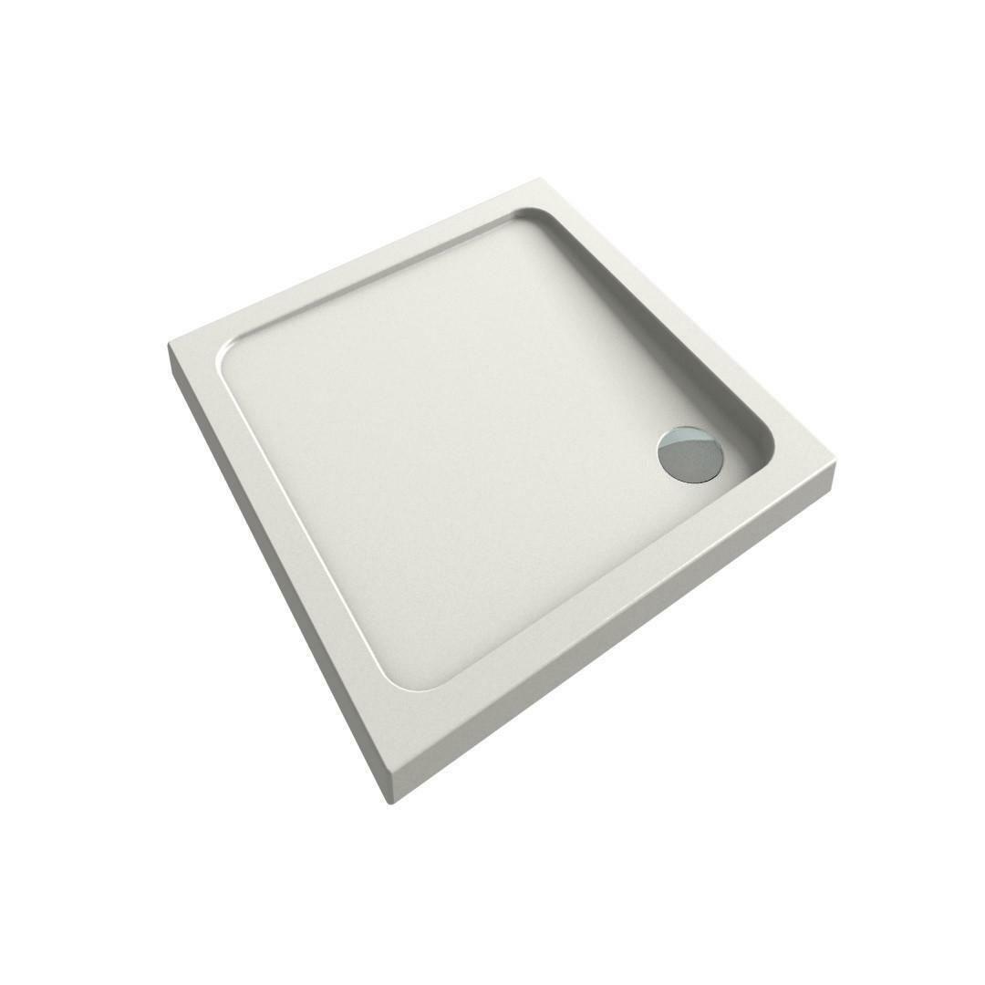 specialisti del bagno piatto doccia regular con bordo quadrato 90x90 h5 specialistidelbagno