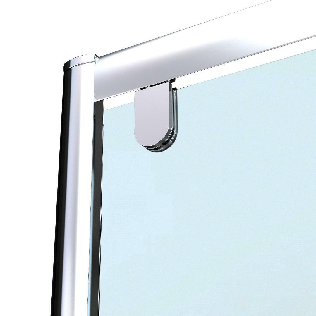 specialisti del bagno box doccia lepanto porta battente e lato fisso 80x80 reversibile crepé specialistidelbagno