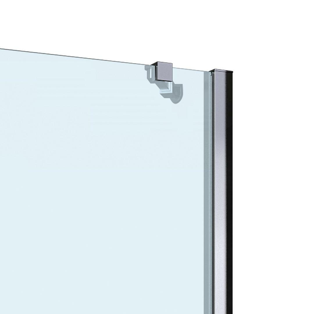 specialisti del bagno box doccia cannes sopravasca fisso 80 reversibile trasparente da 8mm specialistidelbagno