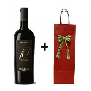 tenuta ulisse pecorino terre di chieti vino bianco 750 ml