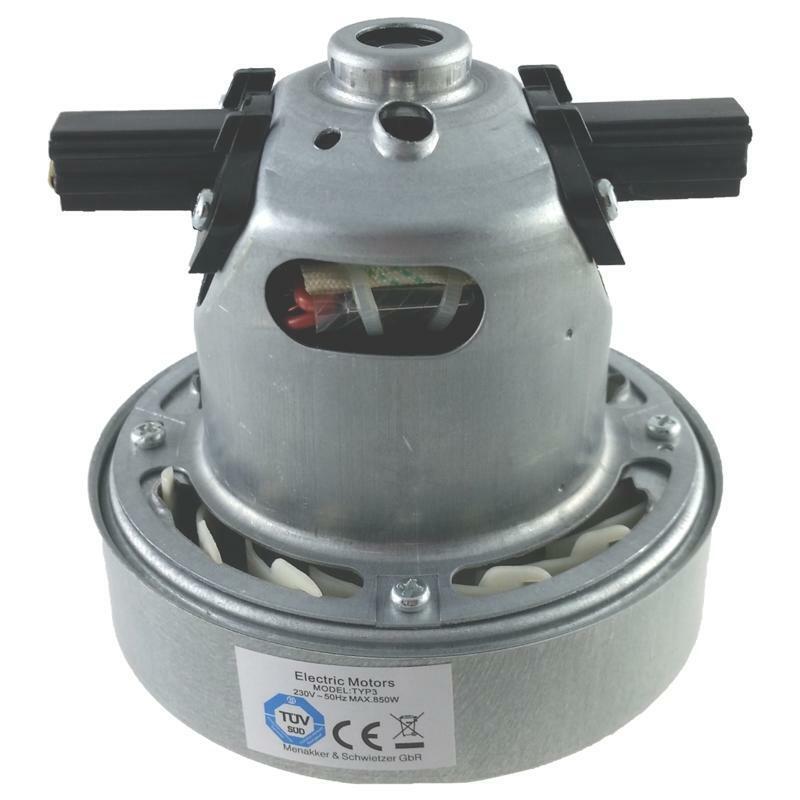 bierre store motore folletto vk 131 vk 130 850w certificato tuv compatibile