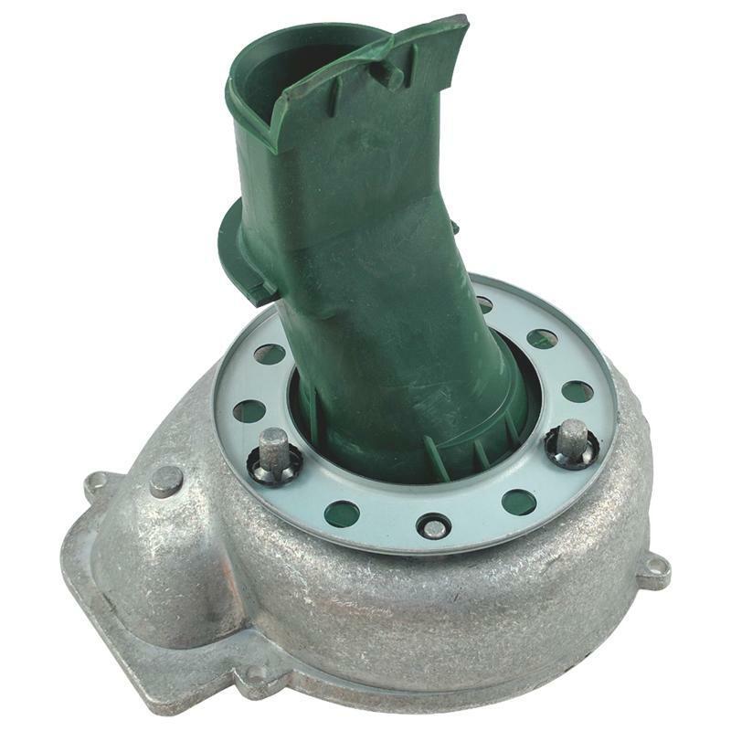 bierre store condotto a chiocciola motore folletto vk 121 vk 122 compatibile