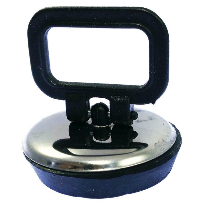 bracaglia tappo lavello 46-50 universale in gomma