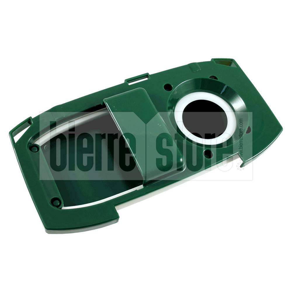 bierre store bocchettone folletto vk 120 porta sacchetto unità filtro compatibile