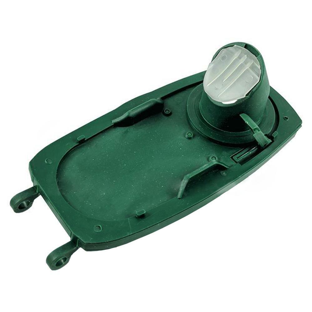 bierre store bocchettone folletto vk 121 porta sacchetto unitÀ filtro vorwerk kobold compatibile