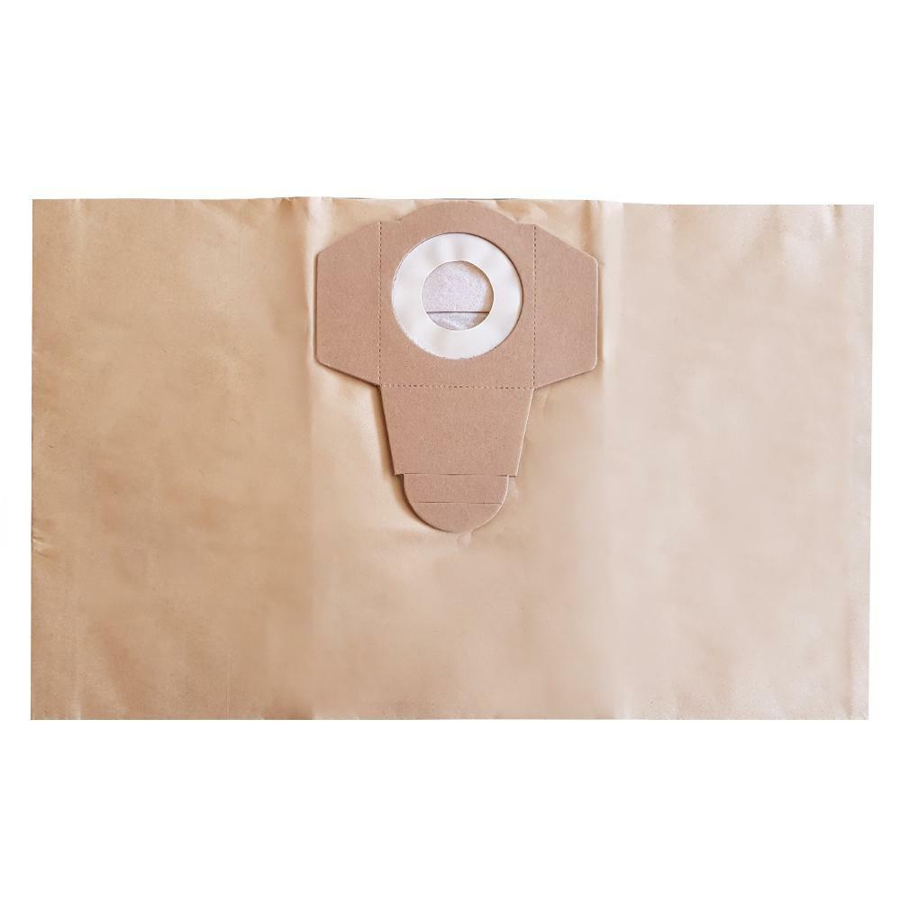 valex sacchetti per bidone aspiratore universali 5pz