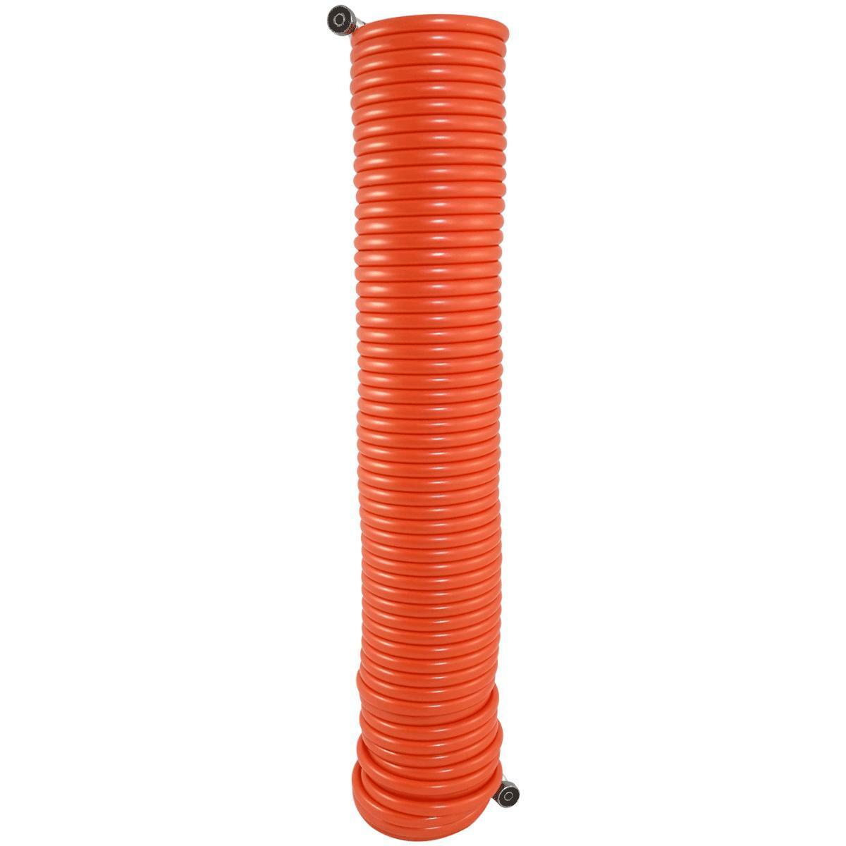 valex tubo a spirale in nylon per compressori valex