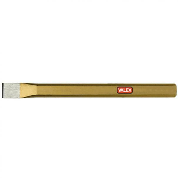 valex scalpello piatto a taglio 25x250mm valex