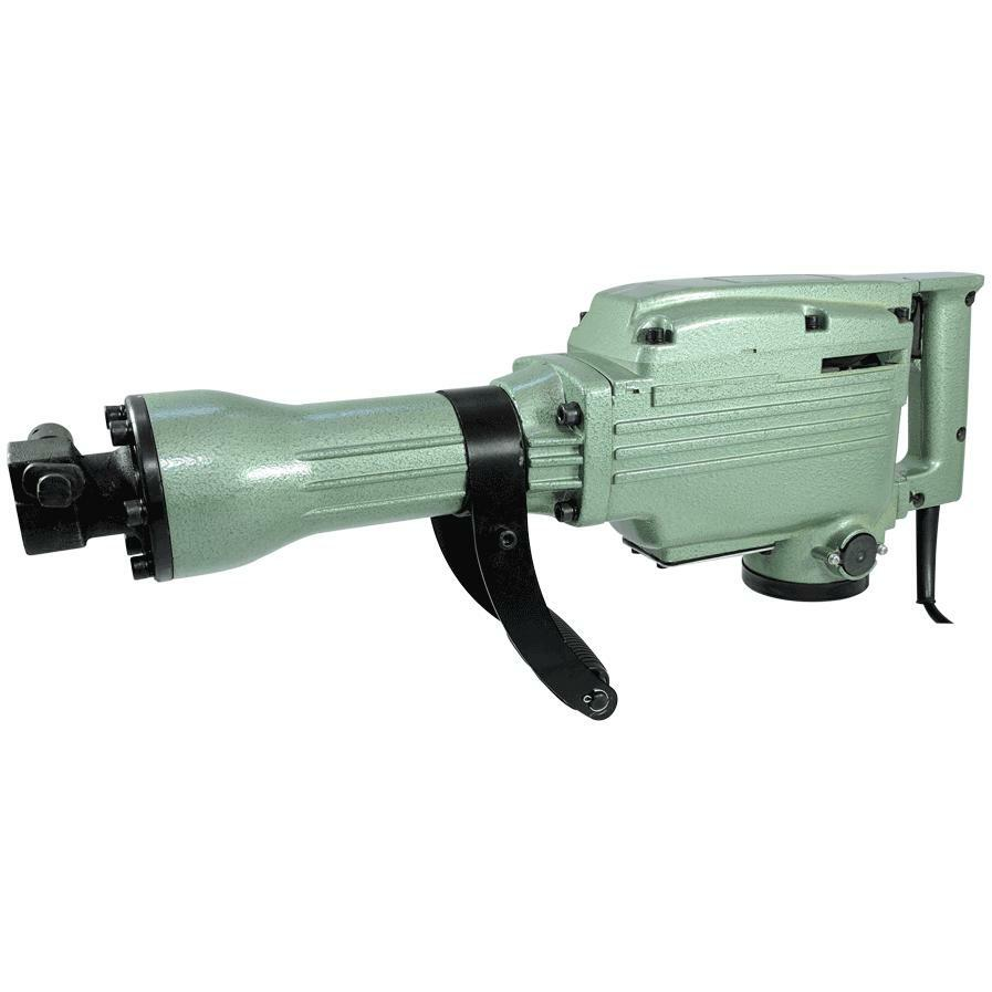 oxford martello demolitore hammer professionale 65mm 1600w