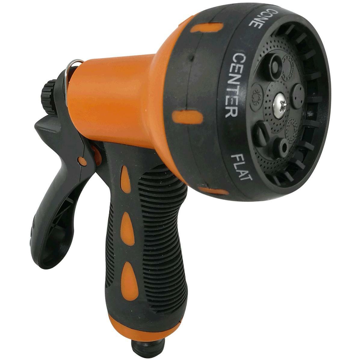 bierrestore pistola per irrigazione professionale 7 funzioni