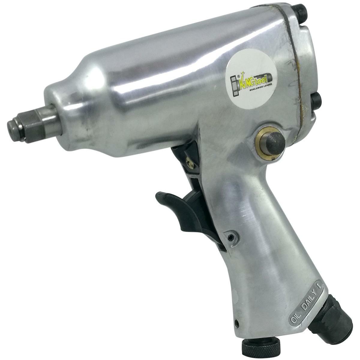 starkemunic avvitatore pneumatico 3/8 con adattatore 1/2