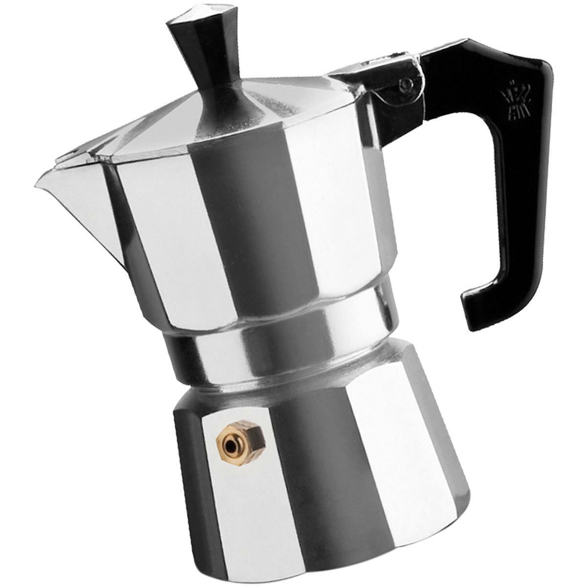 pezzetti caffettiera classica 2 tz