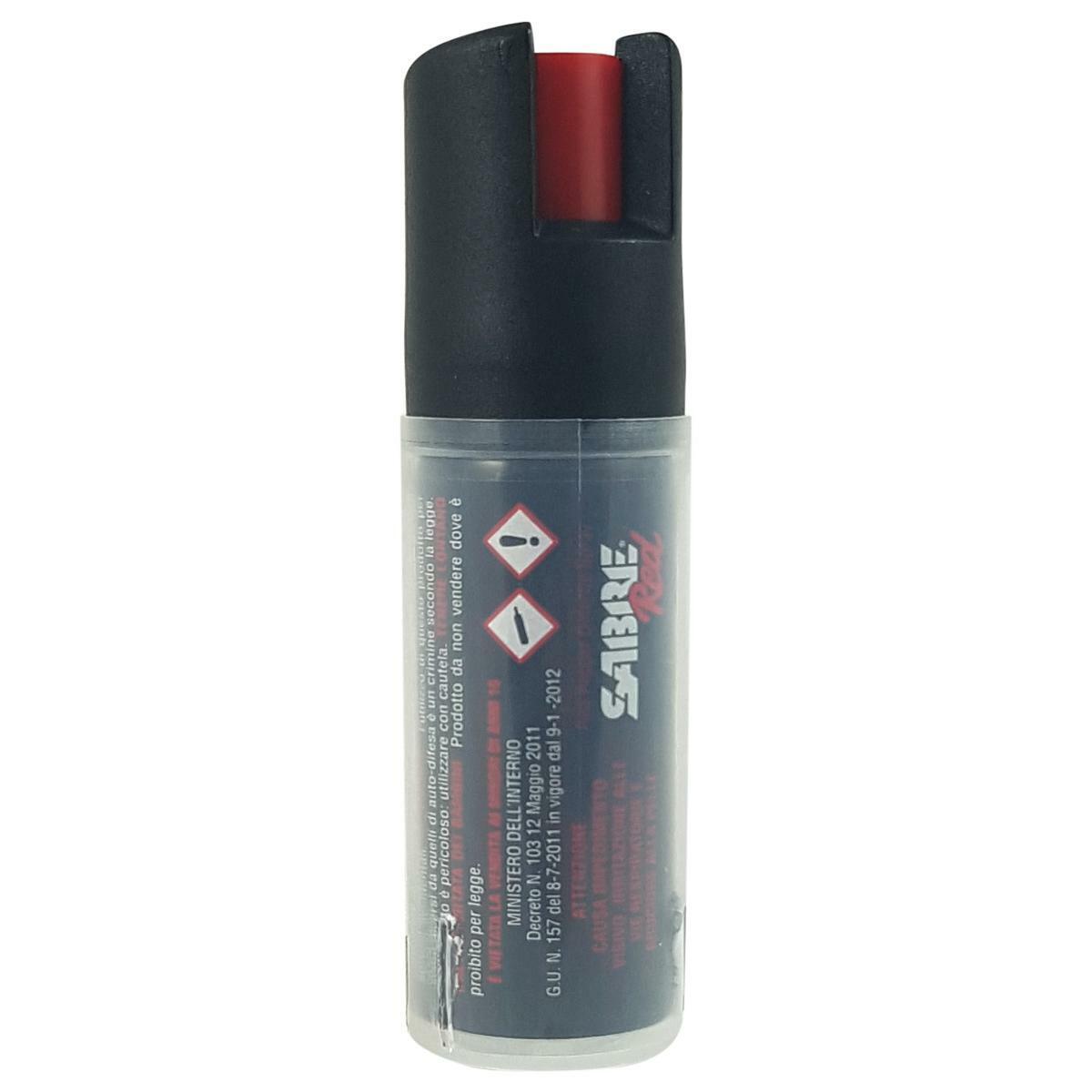 bierre store spray al peperoncino usato dalla polizia