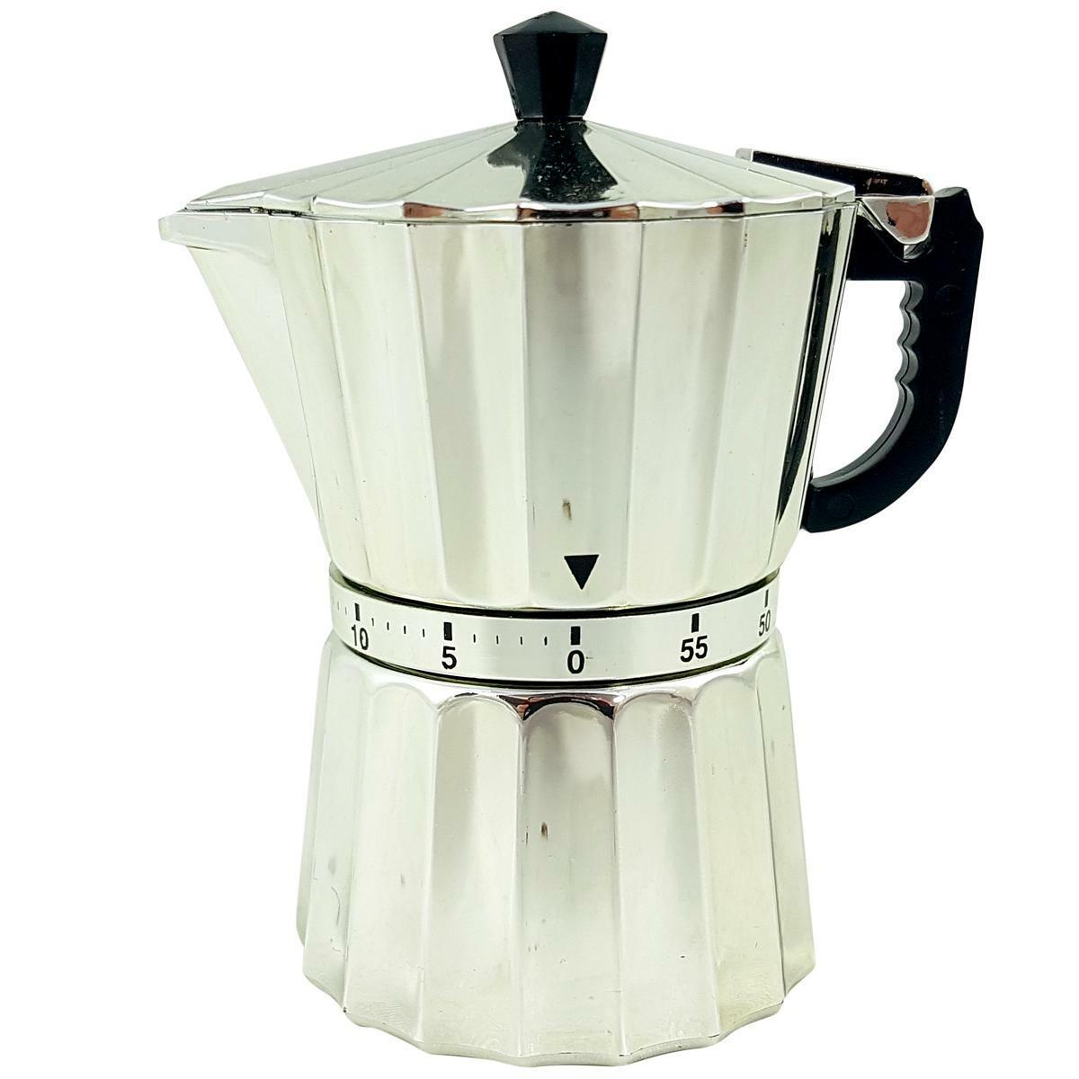 bierre store timer da cucina 60 caffettiera