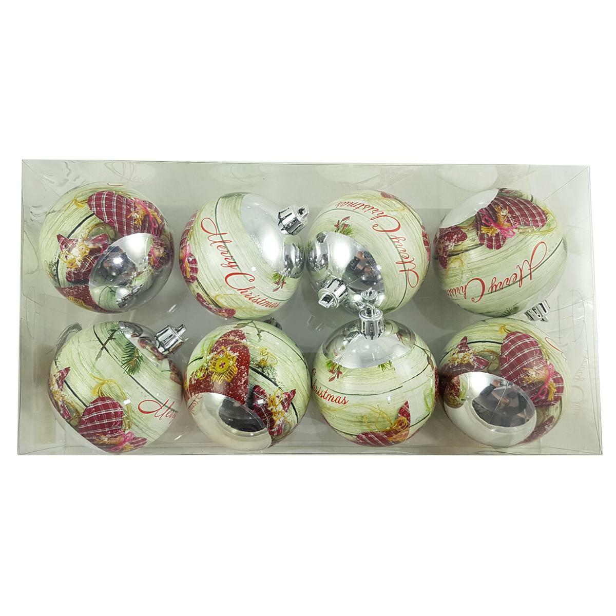bierre store box 8 pezzi palline