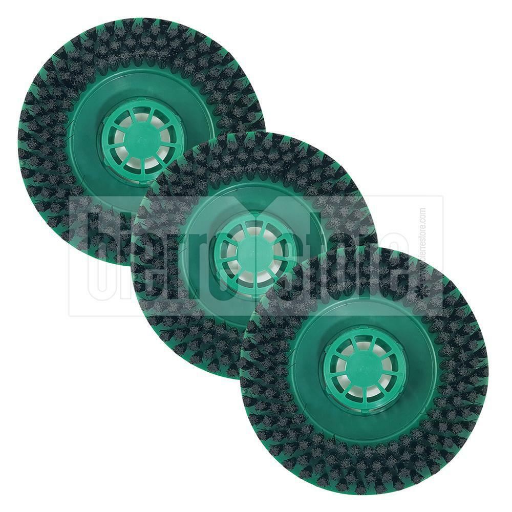 bierre store spazzole con setole strette per pulilux pl 510 511 512 3 pz compatibile