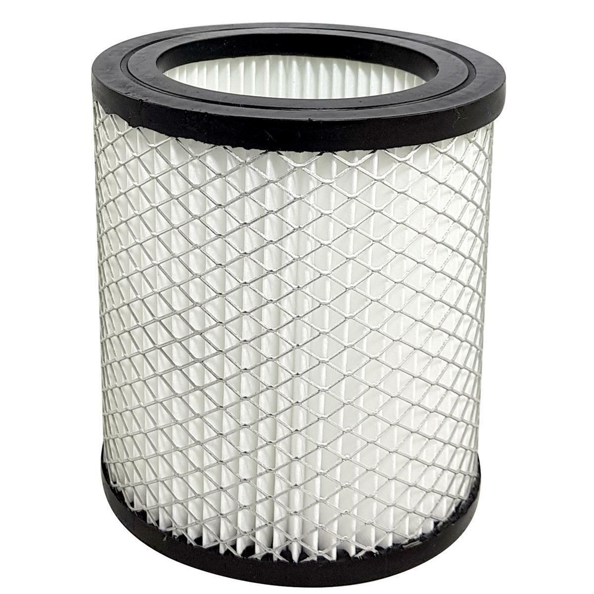 valex filtro a cartuccia per bidone aspiracenere 601
