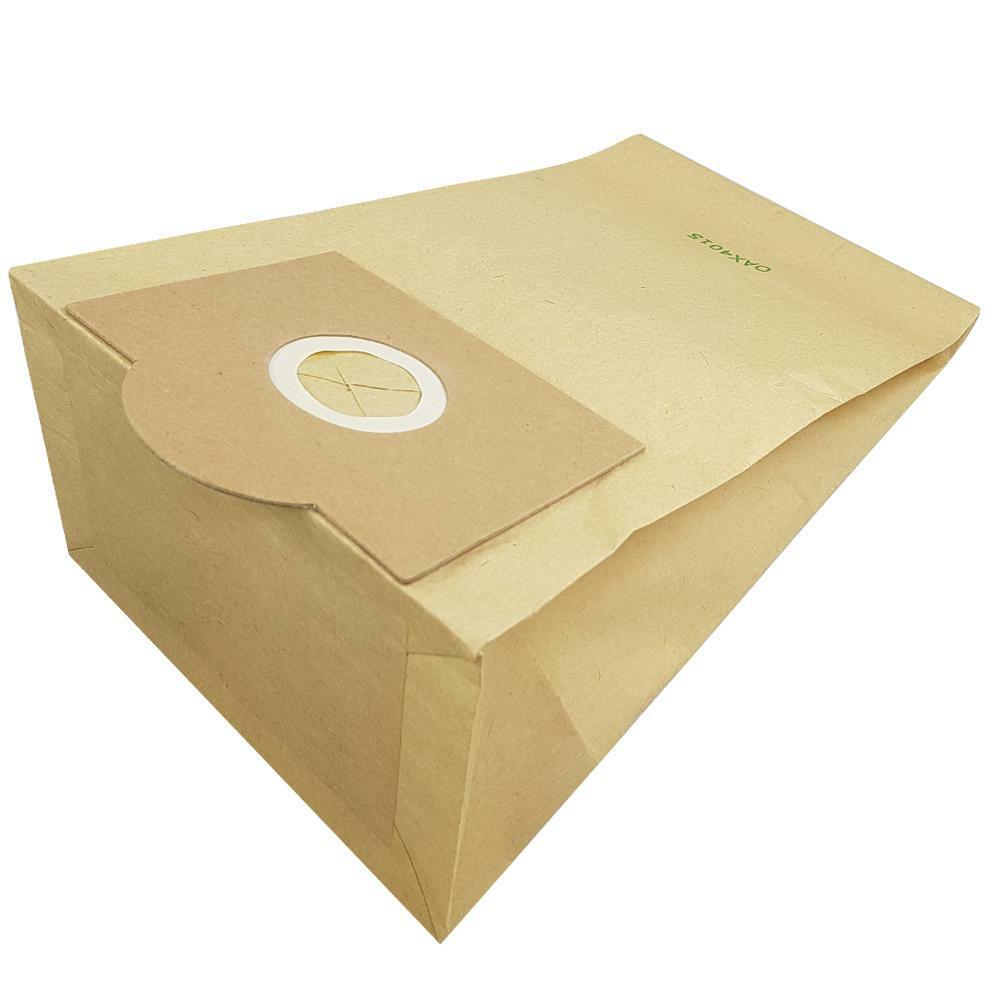 bierre store sacchetti per aspirapolvere hoover gemini 5pz