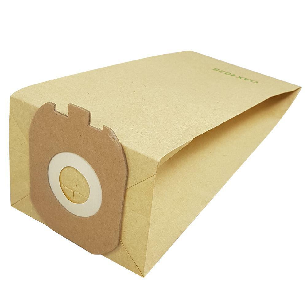 bierre store sacchetti per aspirapolvere rowenta slim line/confort 5pz