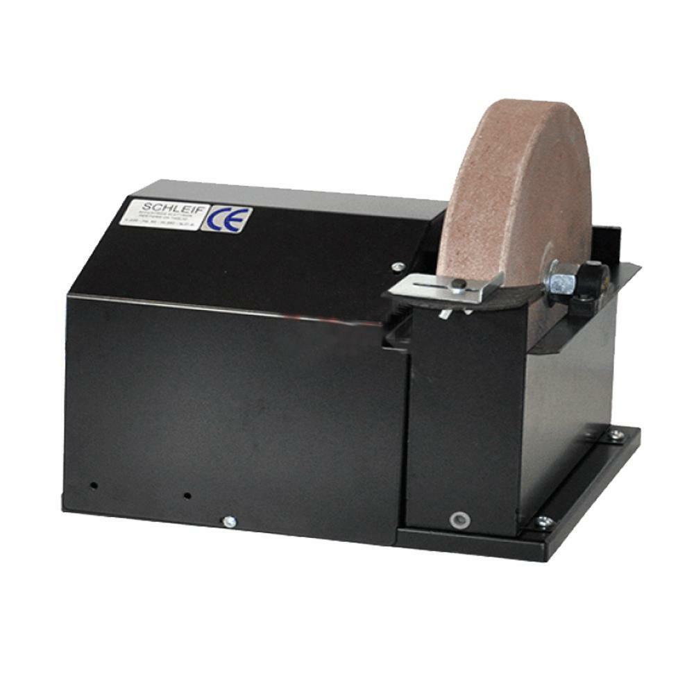 schleif mola professionale affilatrice affila coltellli schleif 250mm