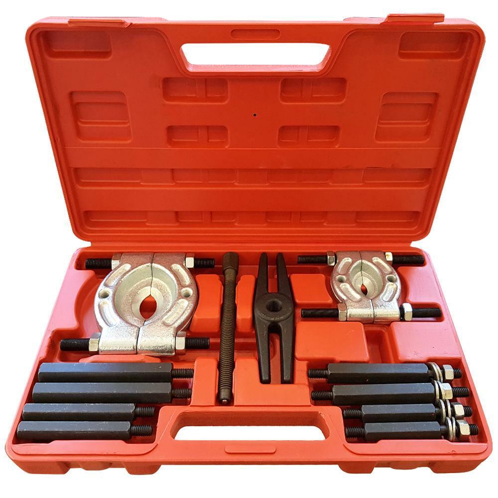oxford estrattori per cuscinetti set separatori in valigia 12pz