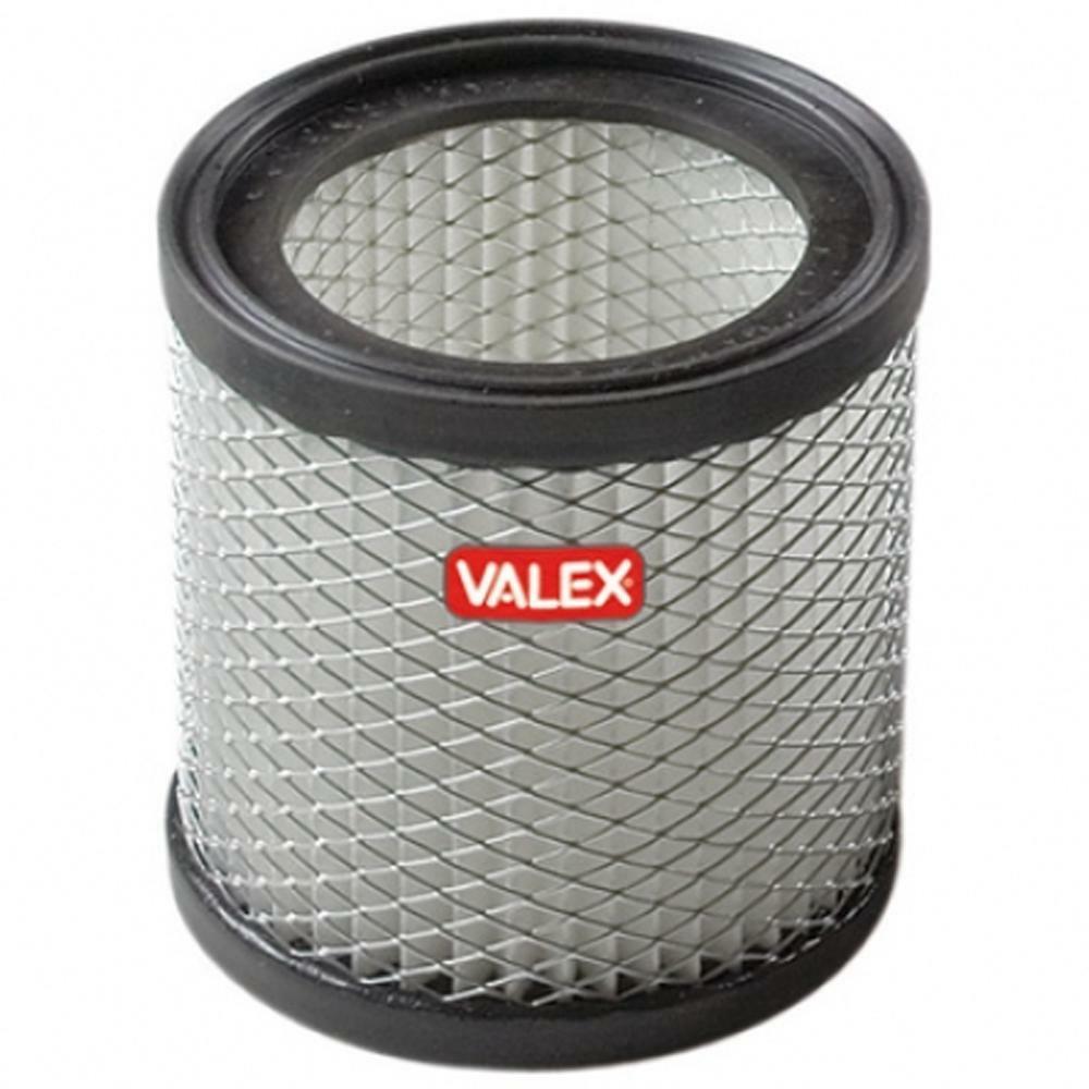 valex filtro lavabile aspiracenere cinder 1000 da interno valex