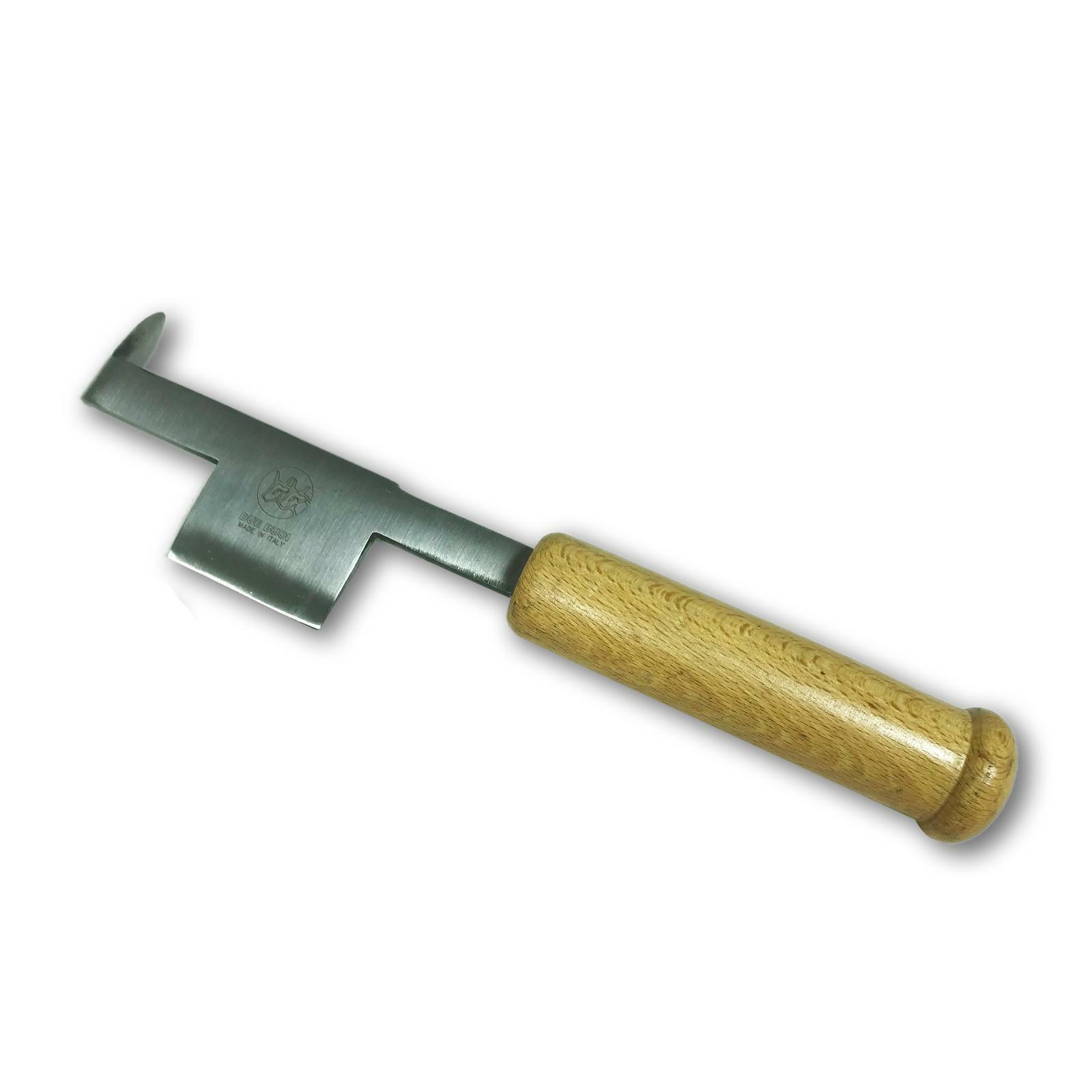 due buoi coltello innesto a martello 2 buoi