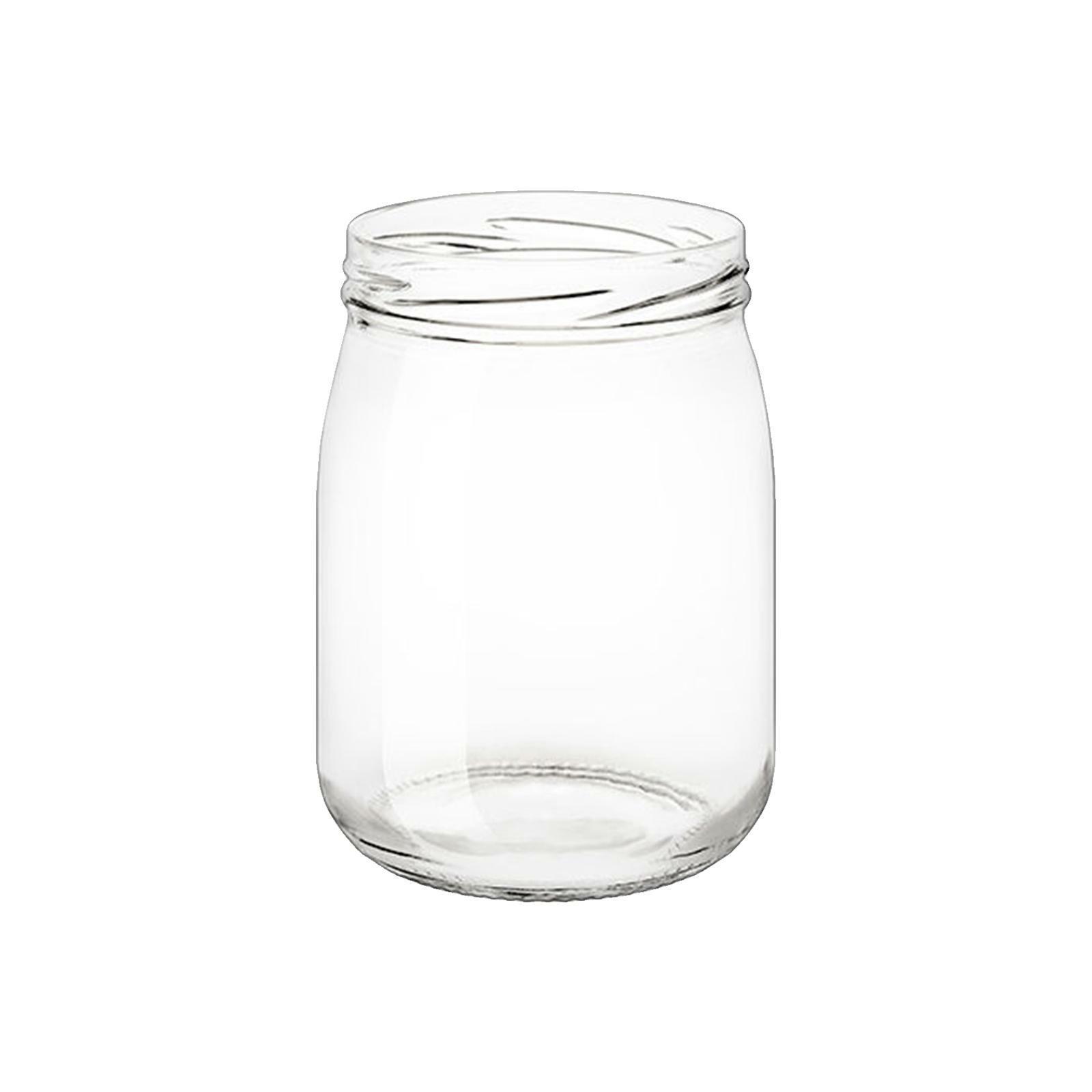 bierre store vasetti in vetro 580ml 82mm da 12 pezzi