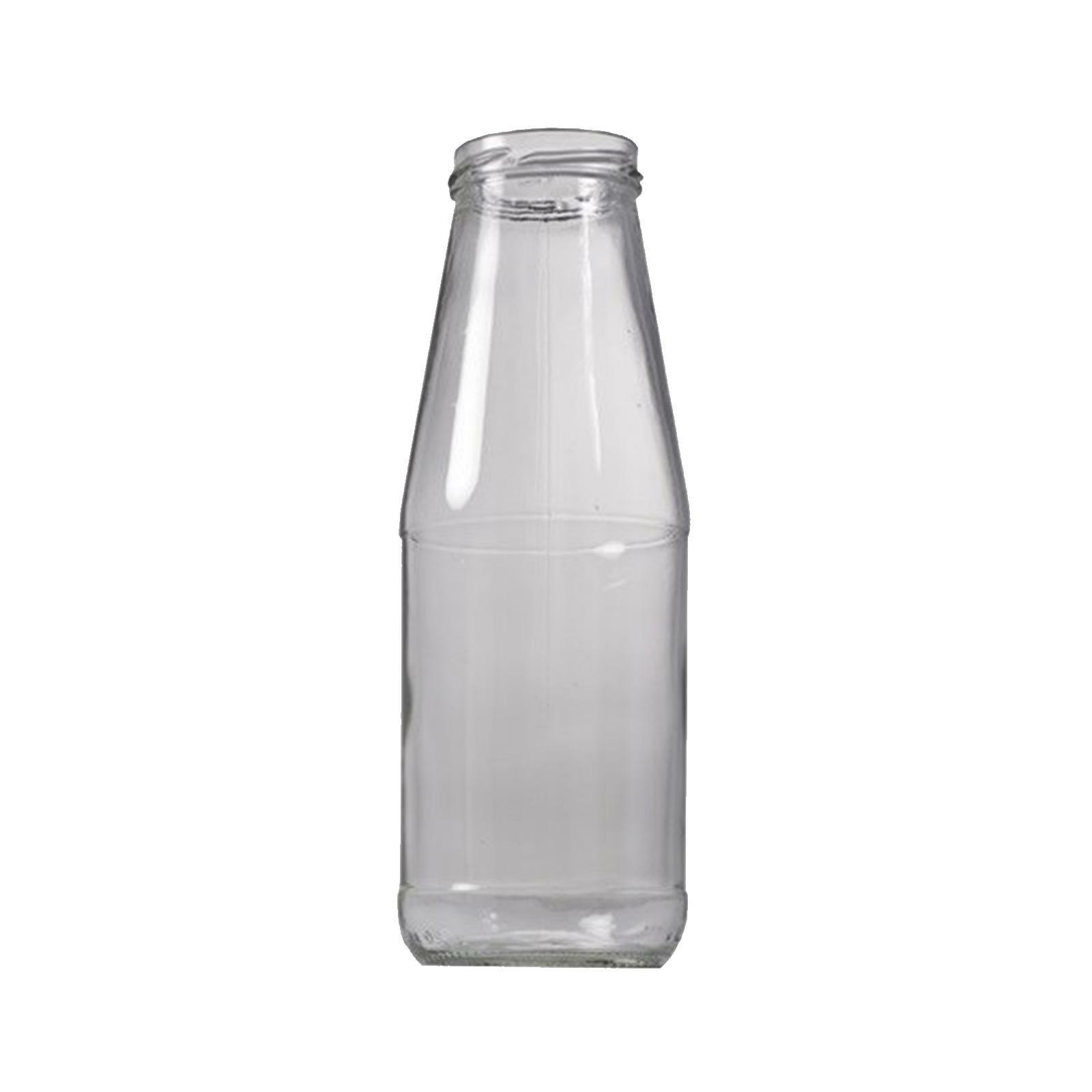 bierre store vasetti in vetro 720ml 53mm 12 pezzi per bollitura
