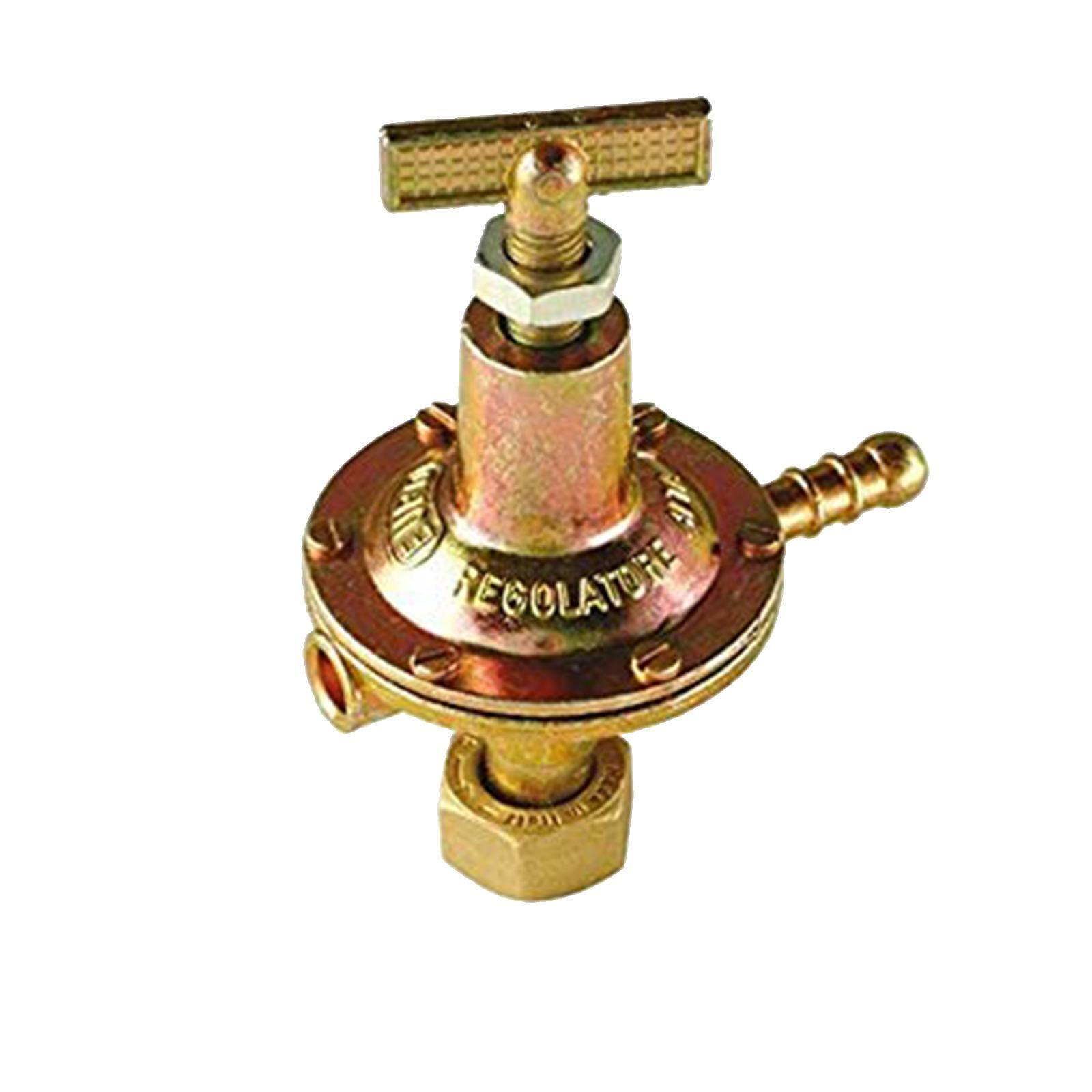 bierre store regolatore gas alta pressione professionale 0-4 bar