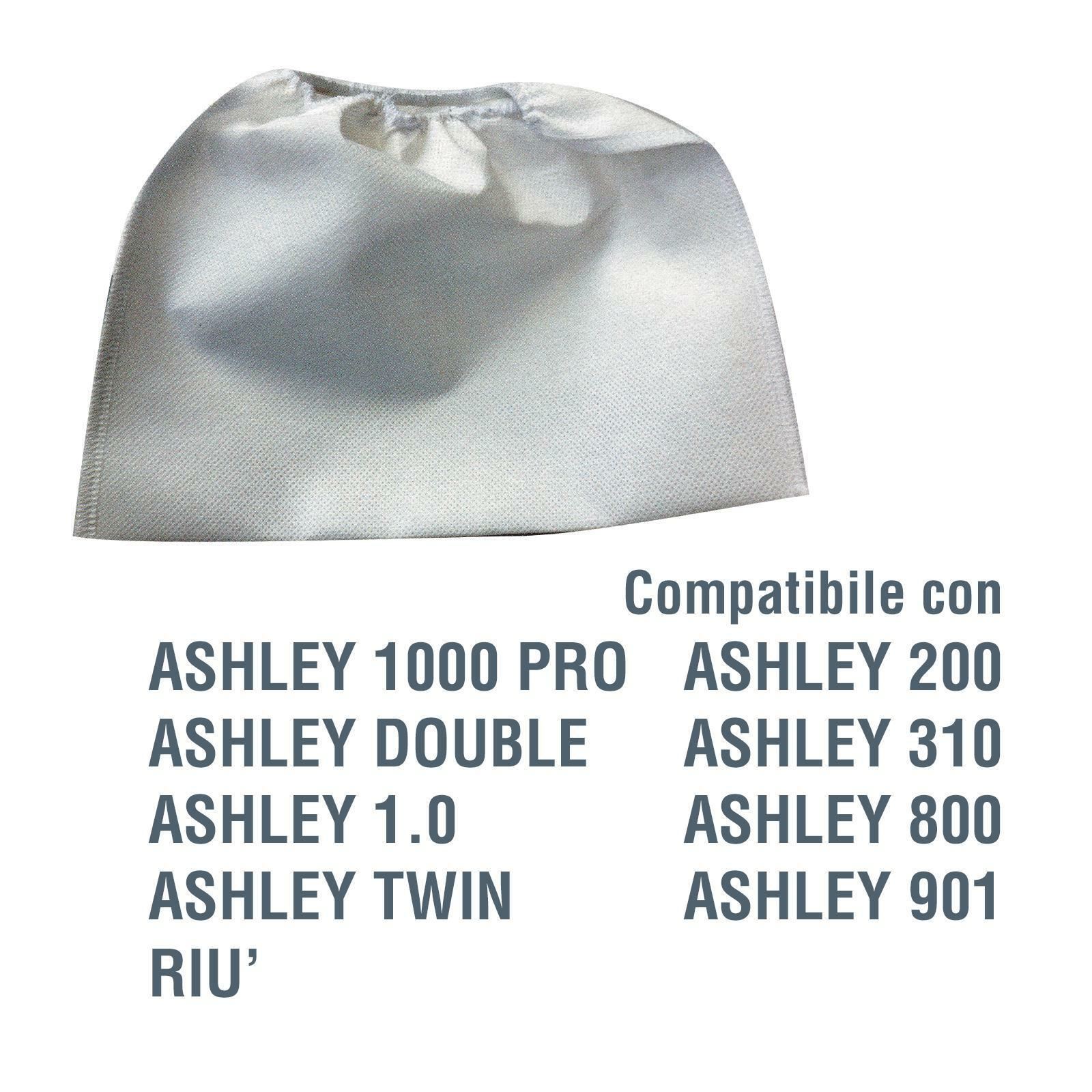 lavor kit doppio filtraggio aspiracenere per polveri sottili