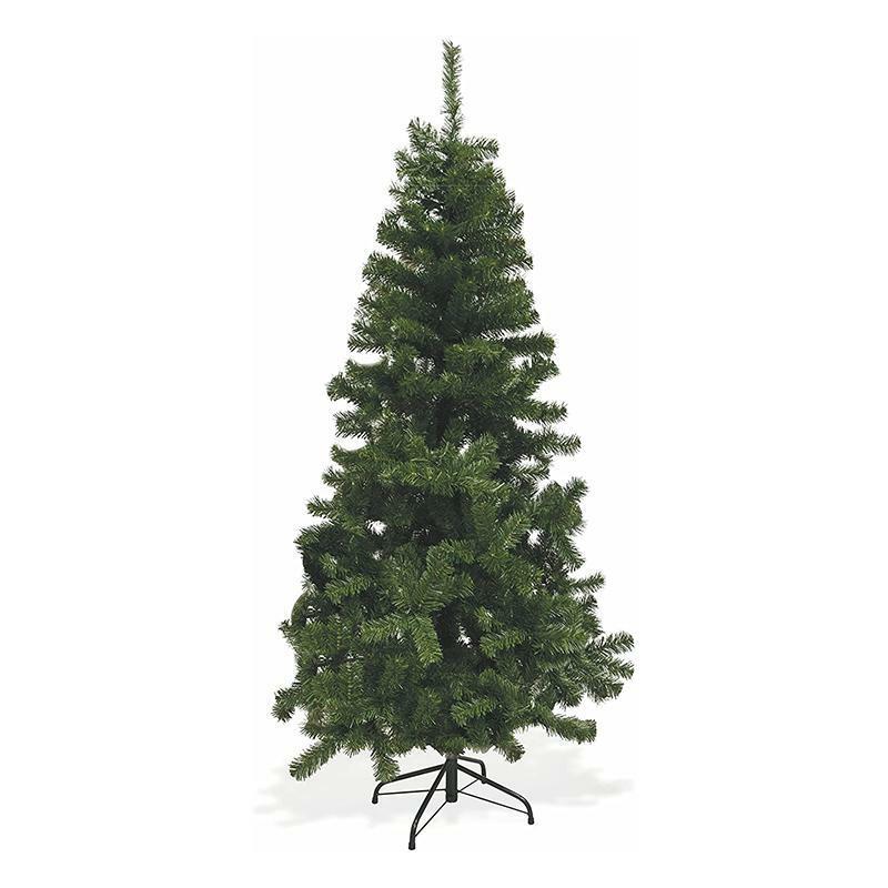 bierrestore albero di natale uragano eco cm 150 foltissimo