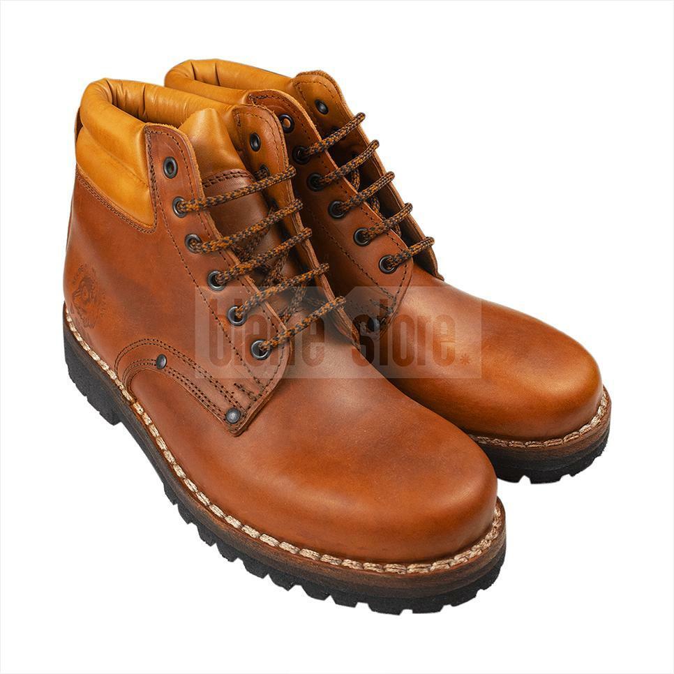 vera scarpe vera mod. montagna 1120 prodotto artigianale