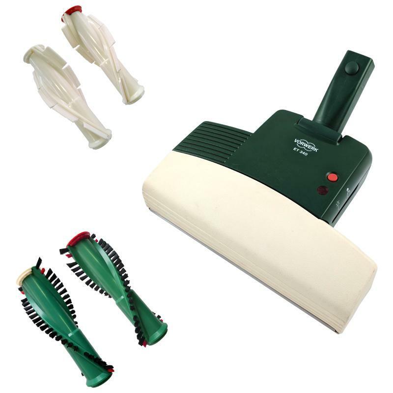 vorwerk folletto aspirapolvere vorwerk folletto vk120 rigenerato kit accessori completo e battitappeto